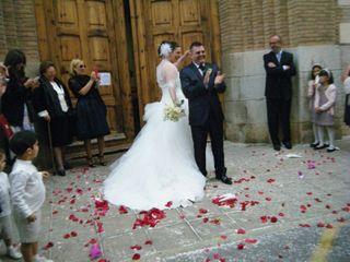 La boda de Natalia y Alonso 3