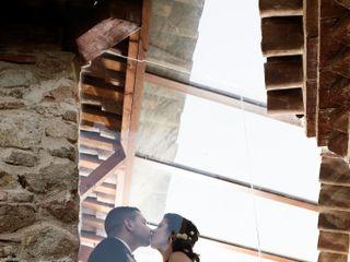 La boda de Javi y Eli 2