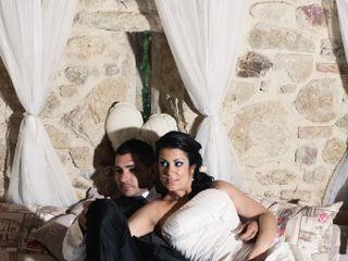 La boda de Javi y Eli 3