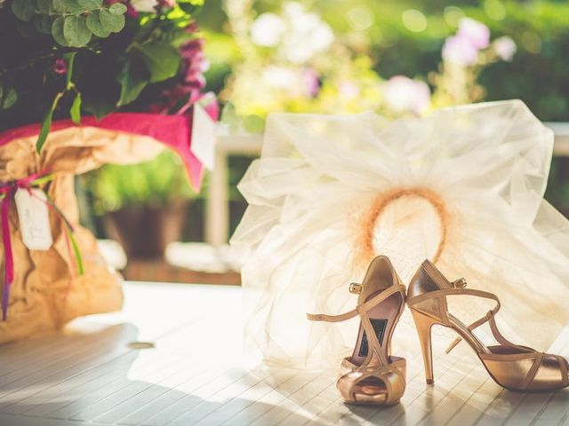 La boda de Bryan y Keyna en Lupiana, Guadalajara 6