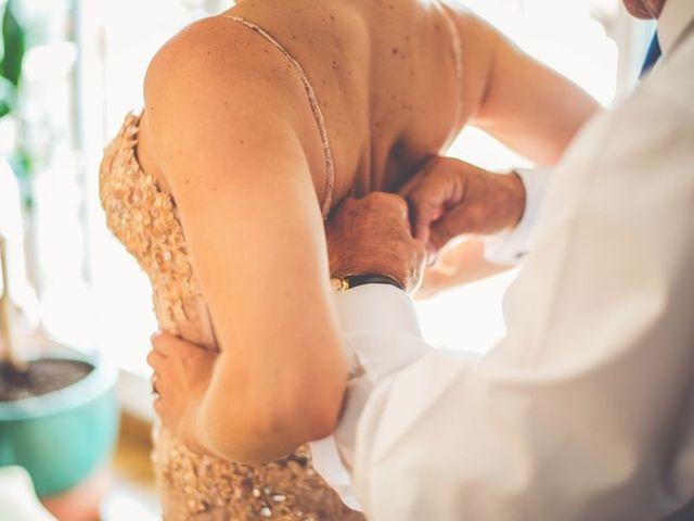 La boda de Bryan y Keyna en Lupiana, Guadalajara 32