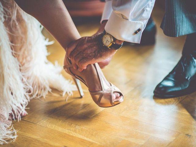 La boda de Bryan y Keyna en Lupiana, Guadalajara 35