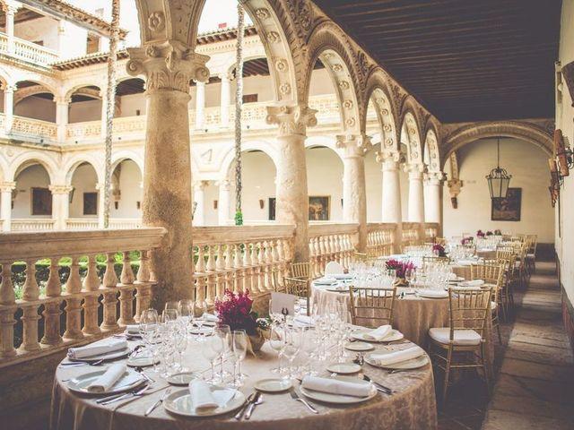 La boda de Bryan y Keyna en Lupiana, Guadalajara 52