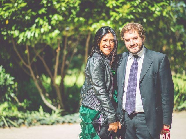 La boda de Bryan y Keyna en Lupiana, Guadalajara 55