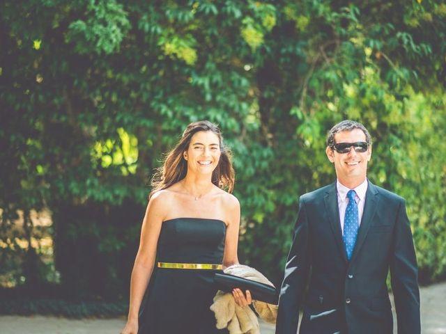 La boda de Bryan y Keyna en Lupiana, Guadalajara 56