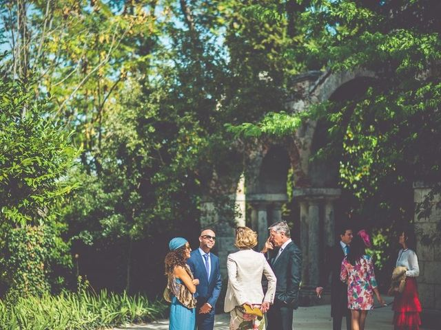 La boda de Bryan y Keyna en Lupiana, Guadalajara 57