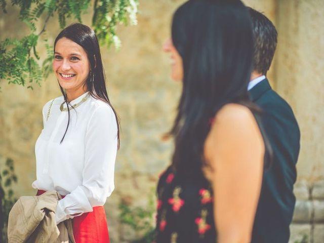 La boda de Bryan y Keyna en Lupiana, Guadalajara 58