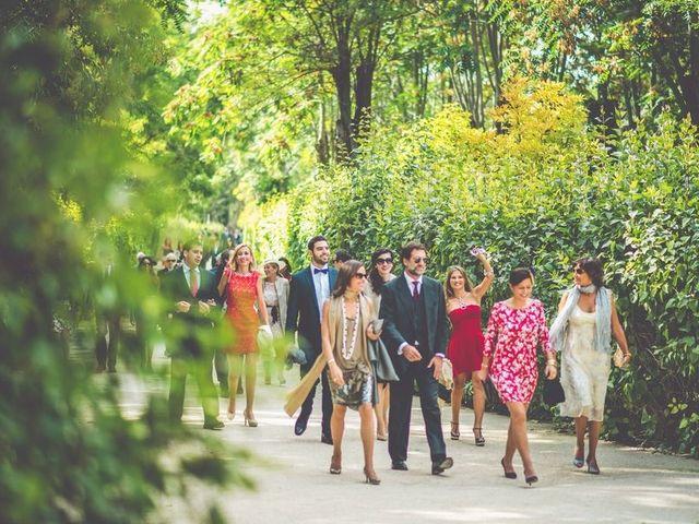La boda de Bryan y Keyna en Lupiana, Guadalajara 60