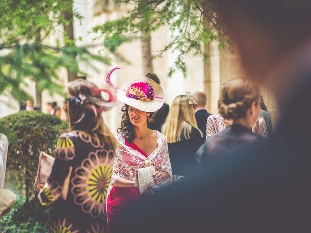 La boda de Bryan y Keyna en Lupiana, Guadalajara 67