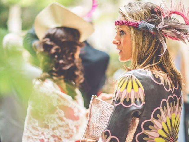 La boda de Bryan y Keyna en Lupiana, Guadalajara 68