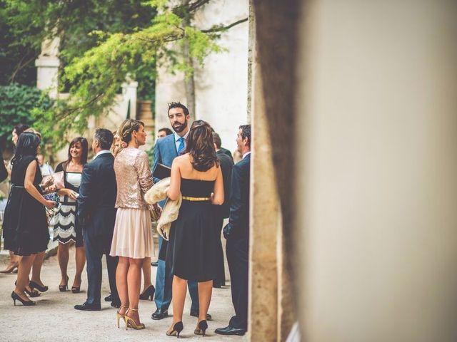 La boda de Bryan y Keyna en Lupiana, Guadalajara 71