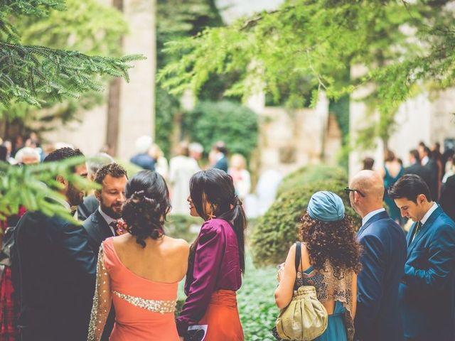 La boda de Bryan y Keyna en Lupiana, Guadalajara 72
