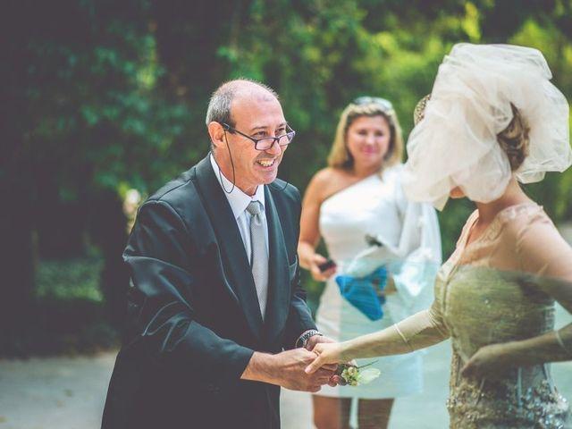 La boda de Bryan y Keyna en Lupiana, Guadalajara 77