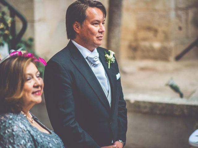 La boda de Bryan y Keyna en Lupiana, Guadalajara 82