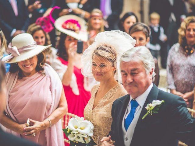 La boda de Bryan y Keyna en Lupiana, Guadalajara 83