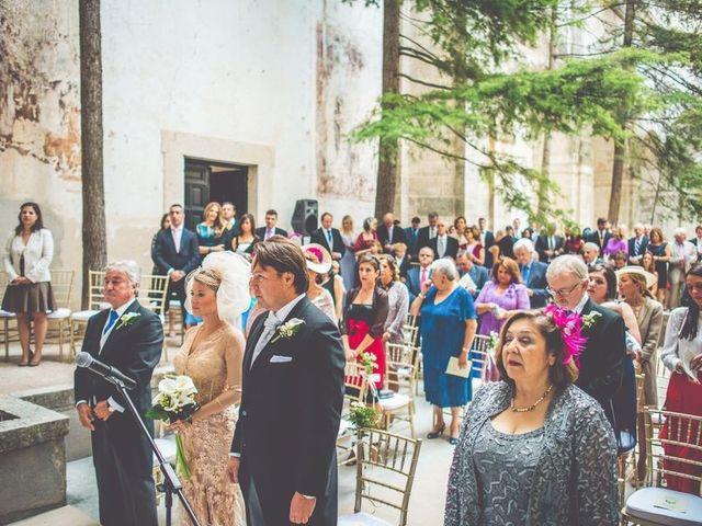 La boda de Bryan y Keyna en Lupiana, Guadalajara 87