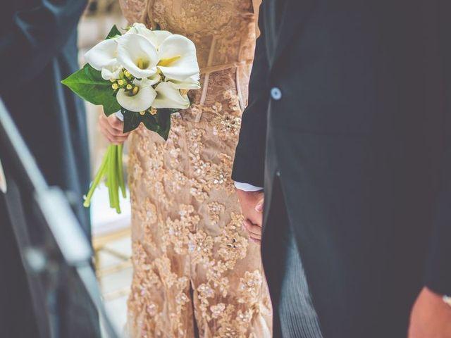 La boda de Bryan y Keyna en Lupiana, Guadalajara 89