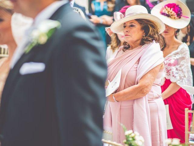 La boda de Bryan y Keyna en Lupiana, Guadalajara 90