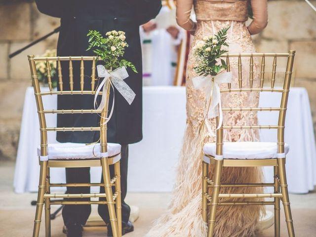 La boda de Bryan y Keyna en Lupiana, Guadalajara 91