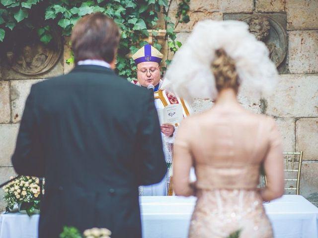 La boda de Bryan y Keyna en Lupiana, Guadalajara 92