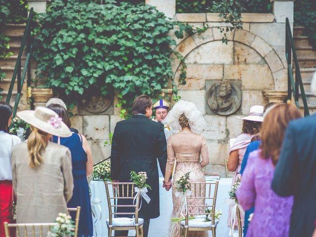 La boda de Bryan y Keyna en Lupiana, Guadalajara 93