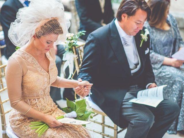 La boda de Bryan y Keyna en Lupiana, Guadalajara 94
