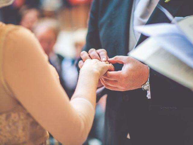 La boda de Bryan y Keyna en Lupiana, Guadalajara 101