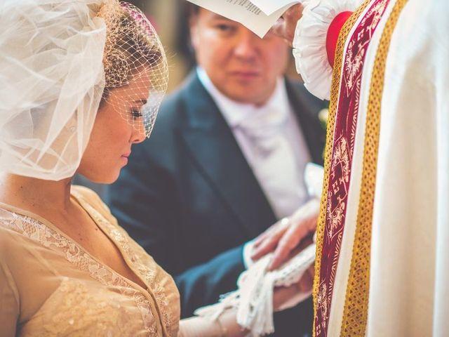 La boda de Bryan y Keyna en Lupiana, Guadalajara 105