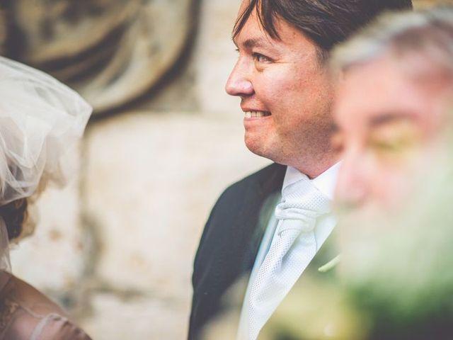 La boda de Bryan y Keyna en Lupiana, Guadalajara 107