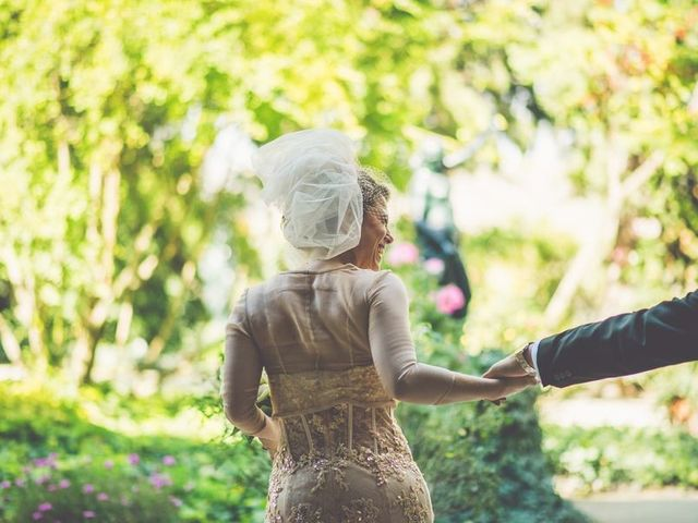 La boda de Bryan y Keyna en Lupiana, Guadalajara 109
