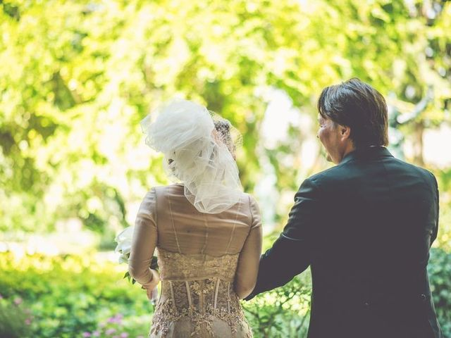 La boda de Bryan y Keyna en Lupiana, Guadalajara 110