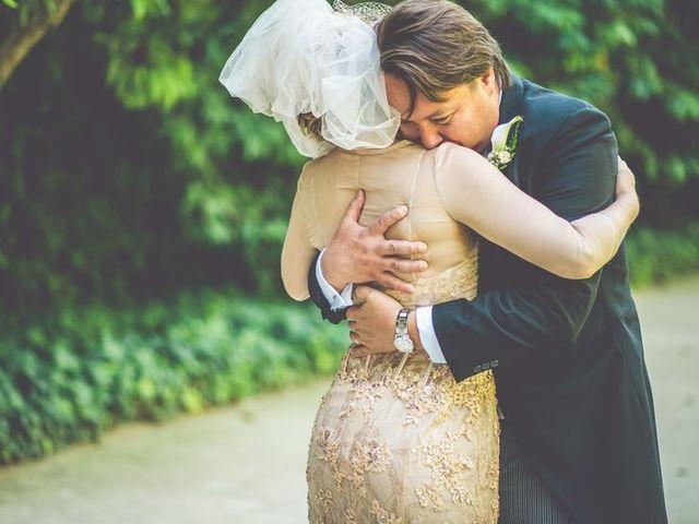 La boda de Bryan y Keyna en Lupiana, Guadalajara 111