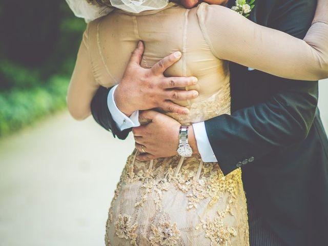 La boda de Bryan y Keyna en Lupiana, Guadalajara 112