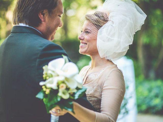 La boda de Bryan y Keyna en Lupiana, Guadalajara 113