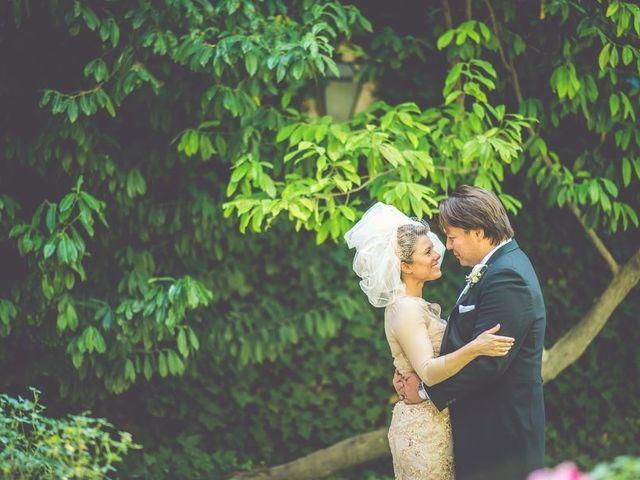 La boda de Bryan y Keyna en Lupiana, Guadalajara 115