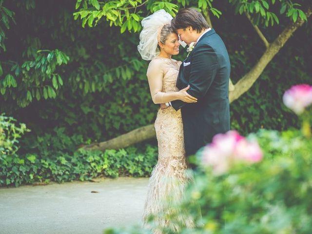 La boda de Bryan y Keyna en Lupiana, Guadalajara 116