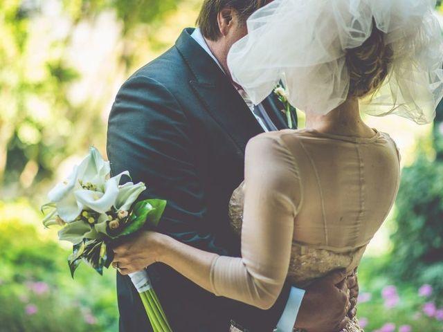 La boda de Bryan y Keyna en Lupiana, Guadalajara 117
