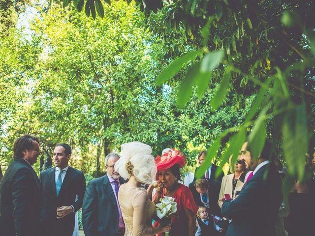 La boda de Bryan y Keyna en Lupiana, Guadalajara 118