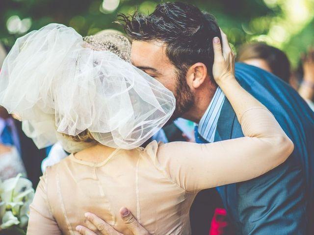 La boda de Bryan y Keyna en Lupiana, Guadalajara 119