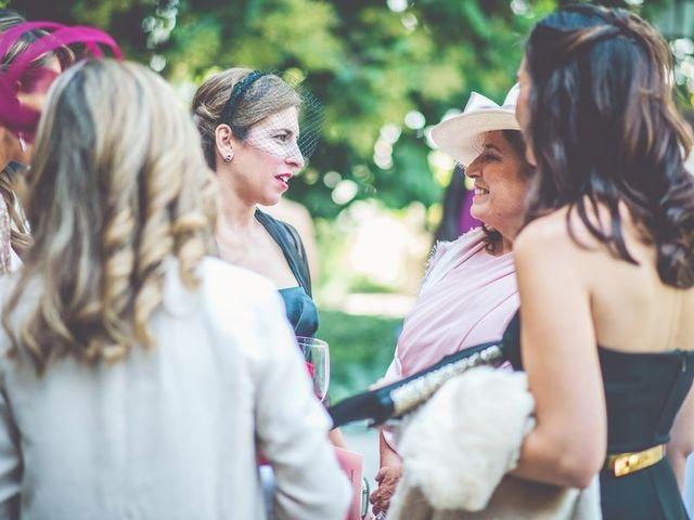 La boda de Bryan y Keyna en Lupiana, Guadalajara 125
