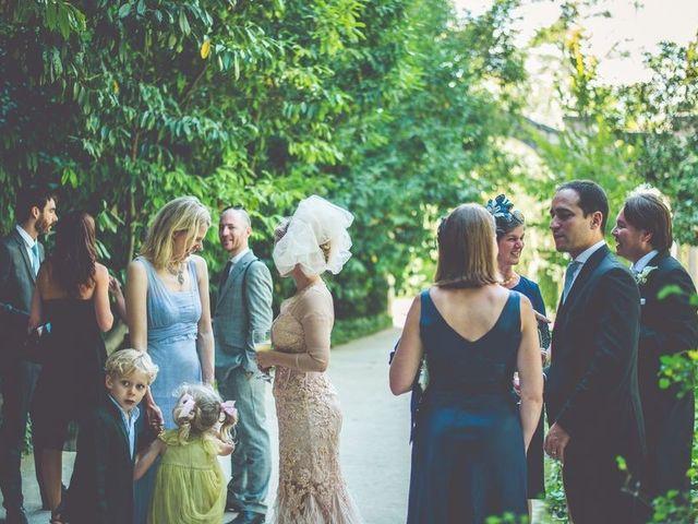 La boda de Bryan y Keyna en Lupiana, Guadalajara 127