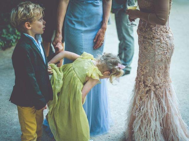 La boda de Bryan y Keyna en Lupiana, Guadalajara 128