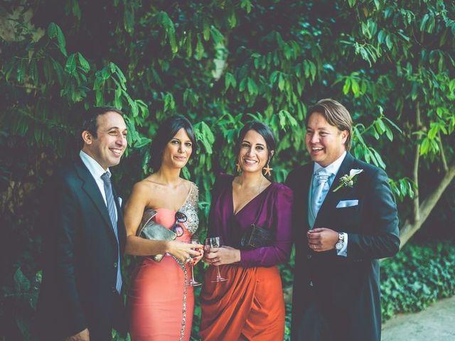La boda de Bryan y Keyna en Lupiana, Guadalajara 133