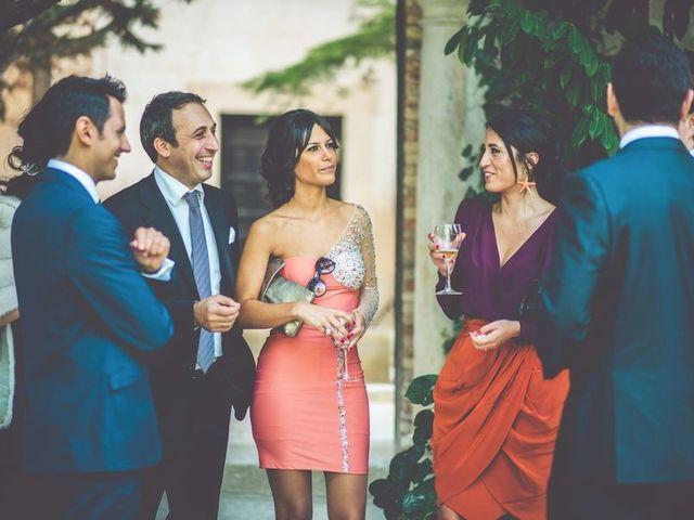 La boda de Bryan y Keyna en Lupiana, Guadalajara 134