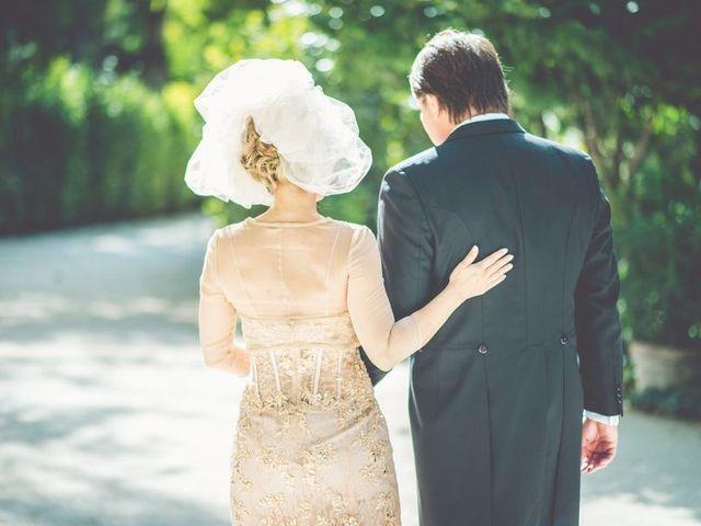 La boda de Bryan y Keyna en Lupiana, Guadalajara 135
