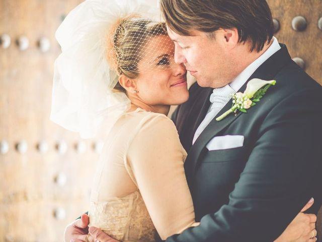 La boda de Bryan y Keyna en Lupiana, Guadalajara 139