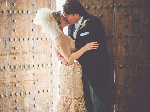 La boda de Bryan y Keyna en Lupiana, Guadalajara 140