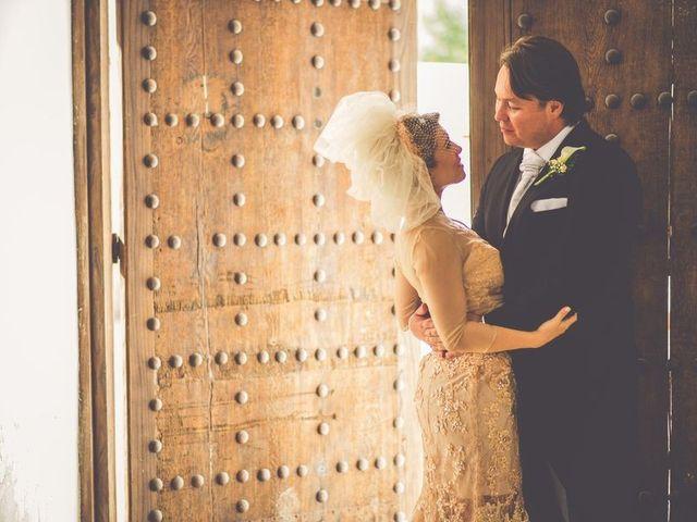 La boda de Bryan y Keyna en Lupiana, Guadalajara 141