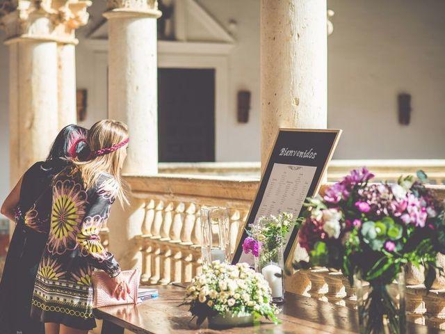 La boda de Bryan y Keyna en Lupiana, Guadalajara 142
