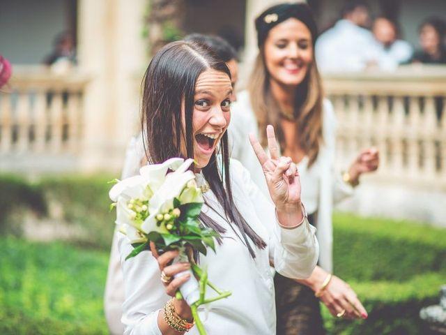 La boda de Bryan y Keyna en Lupiana, Guadalajara 148